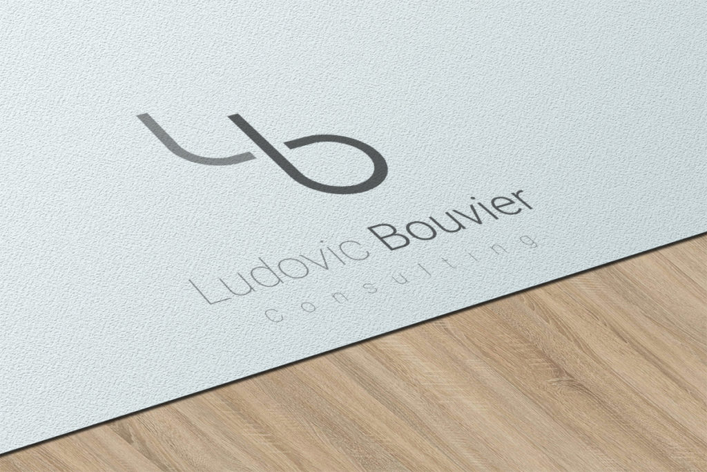 Logo Ludovic Bouvier Consulting