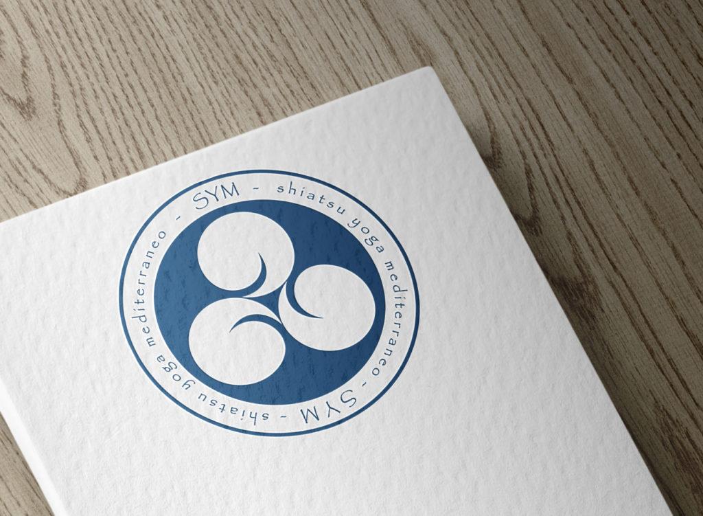 Logo Shiatsu Yoga Mediterraneo