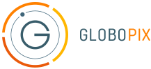 Logo Globopix 100px - création site internet Montpellier