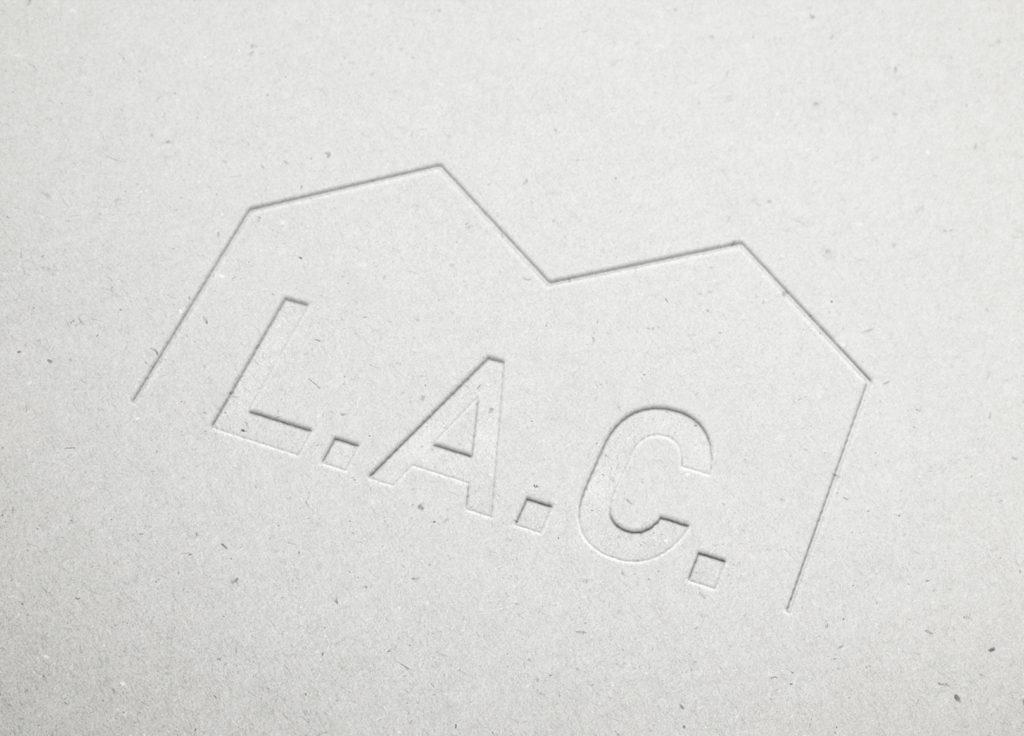 Logo L.A.C. Narbonne
